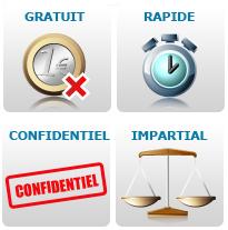 Creditpersonnel.org : Pourquoi comparer ? Gratuit - Rapide - Confidentiel - Impartial